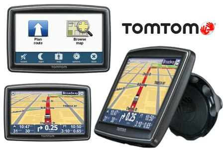 how to know what tomtom you have