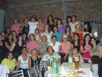 El taller despidio el 2010!!!!!!
