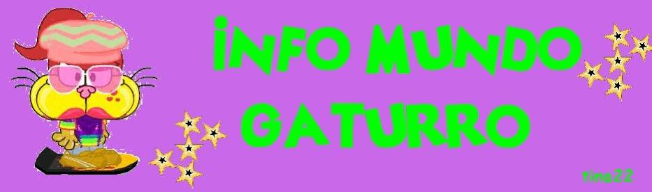 Info Mundo Gaturro