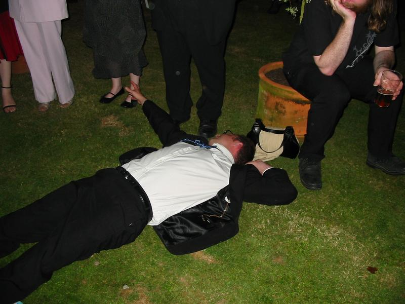 Don T Do That Don Ts For Wedding Guests