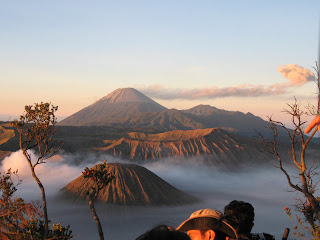 bromo, java, indonesia, mount, attraction, Sightseeing - tourist attraction