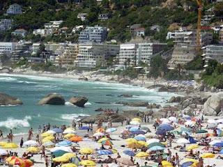 clifton beach, best beaches in the world