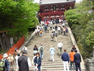 hachiman, Tourist attractions, Japan