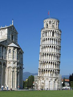 Leaning tower of pisa italy, italy family vacations