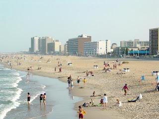 Virginia Beach Boardwalk, virginia travel, virginia tourism