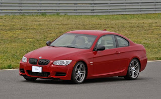 2011 BMW 335is New Cars