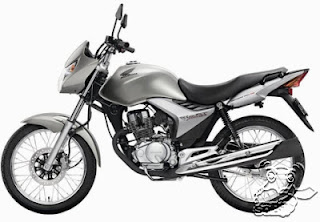Motor Honda Terbaru 2011, Foto Gambar Honda Terbaru