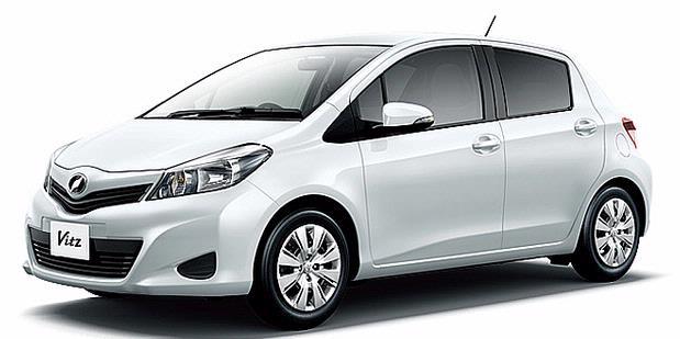 Harga Mobil Merk Toyota