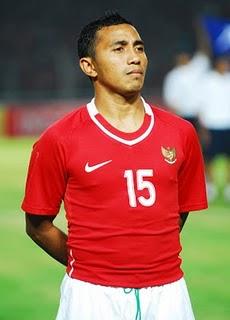 Firman Utina, Firman Utina Sriwijaya FC, Firman Utina Timnas Garuda Indonesia, foto Profil dan karir