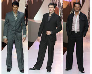 Model Fashion Busana Pakaian Baju Pria Terkini 2011
