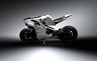 Motor Honda CB 750 Motor Honda Balap Motor Sport Honda Terbaru 2011