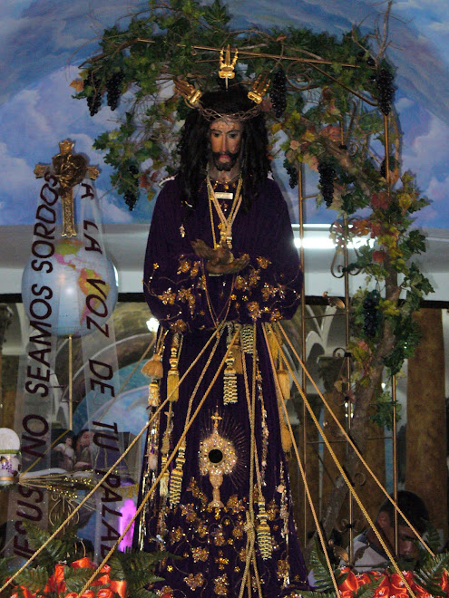 Jesús Nazareno de Atalaya