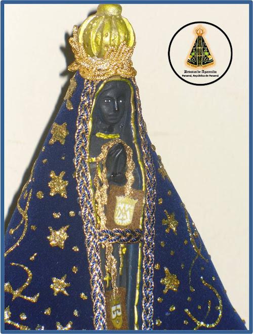 Virgen de Aparecida