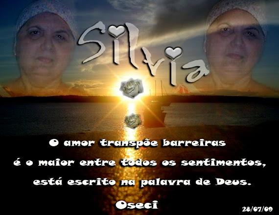 Silvia....