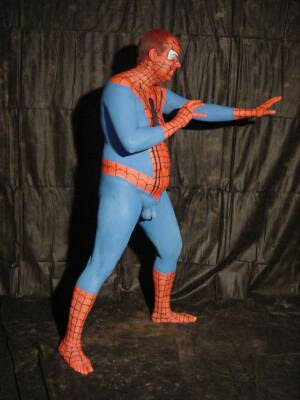 Spiderman Returns 2