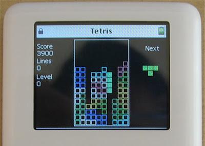 Tetris can reduce trauma