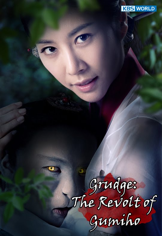 Sinopsis Lengkap Drama Korea The Revolt Of Gumiho