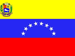 Made in Bolivarian Republic of Venezuela