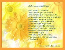 Un regalo de Agualuna para sus amigos