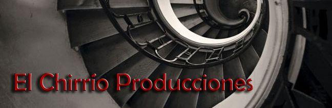EL CHIRRÍO PRODUCCIONES