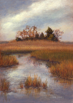 Salem County by Lori Levin