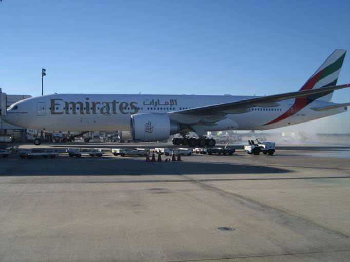 Emirates Airline Reservations  Your Google Flights Resource