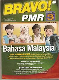 Buku Kerja PMR Terbaharu