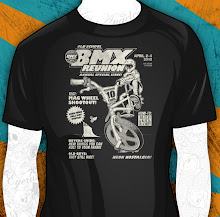 OS BMX Reunion T's