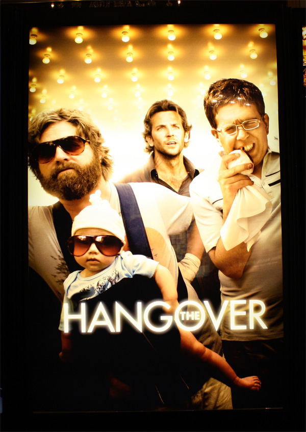 funny hangover survival kit