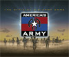 Americas Army DVD Cover