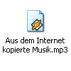 MP3 Download Illegal Internet Musik