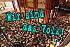 Berlin Eröffnung Mediamarkt Alexa