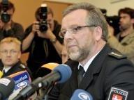 Johann Kühme Polizeiinspektion Oldenburg-Stadt / Ammerland