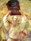 Rembrandt - Mose und die 10 Gebote - Wikipedia