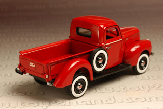ytc03 m  1940 ford pickup