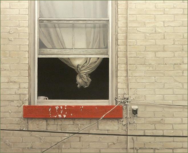 The Red Sill De Stijl ~ Queen St. ~2008