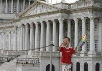 US Capitol, Beijing