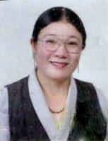 Yeshi Choedon, Tibetan patriot