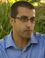 Mosab Hassan Yousef