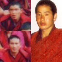 Lutsang monks