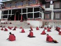 Drango Monastery