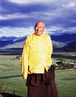 Phurbu Tsering Rinpoche
