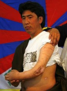 Tsewang Dhondup