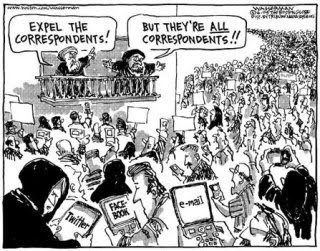 Correspondents