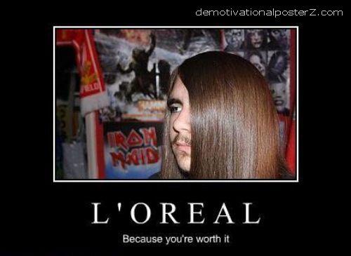 loreal guy
