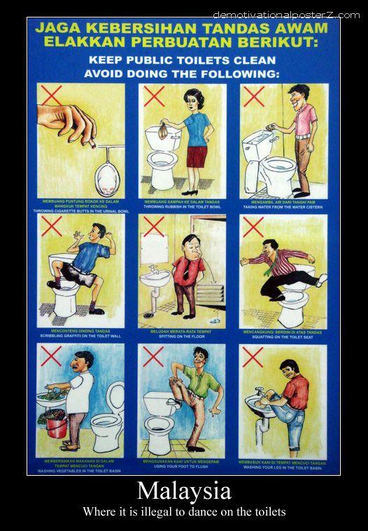 malaysia funny