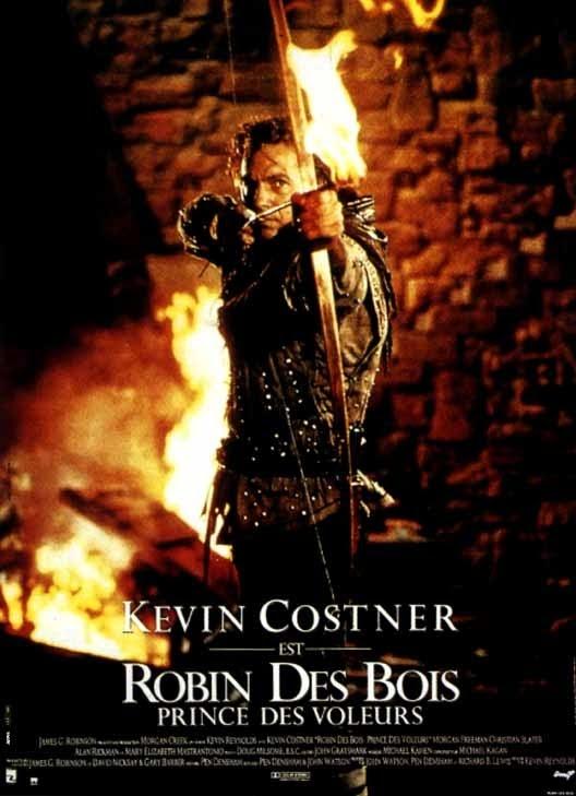 Crazy Sandy !!!! Robin Hood par Ridley Scott  My Review ~ Robin Des Bois Le Film