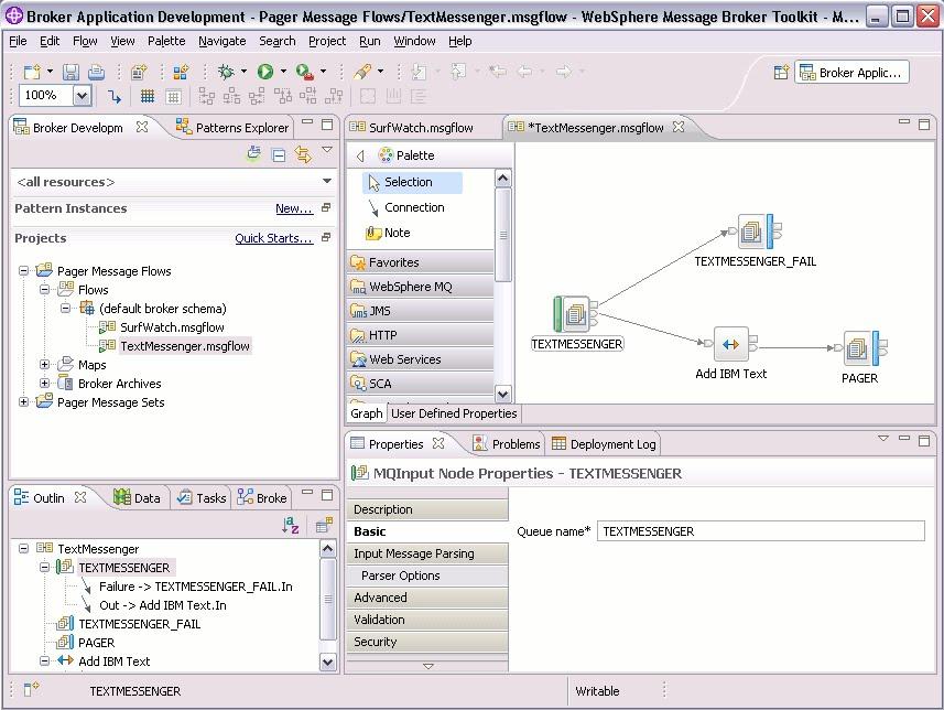 Ibm websphere message broker v7 download