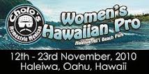 Cholos Hawaiian Pro Haleiwa