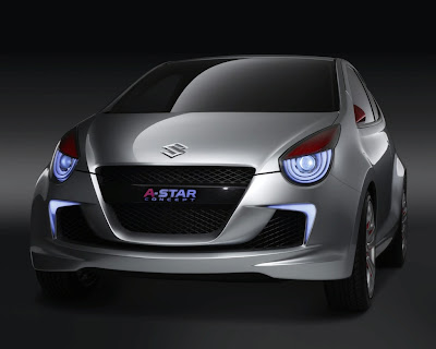 suzuki cars wallpapers